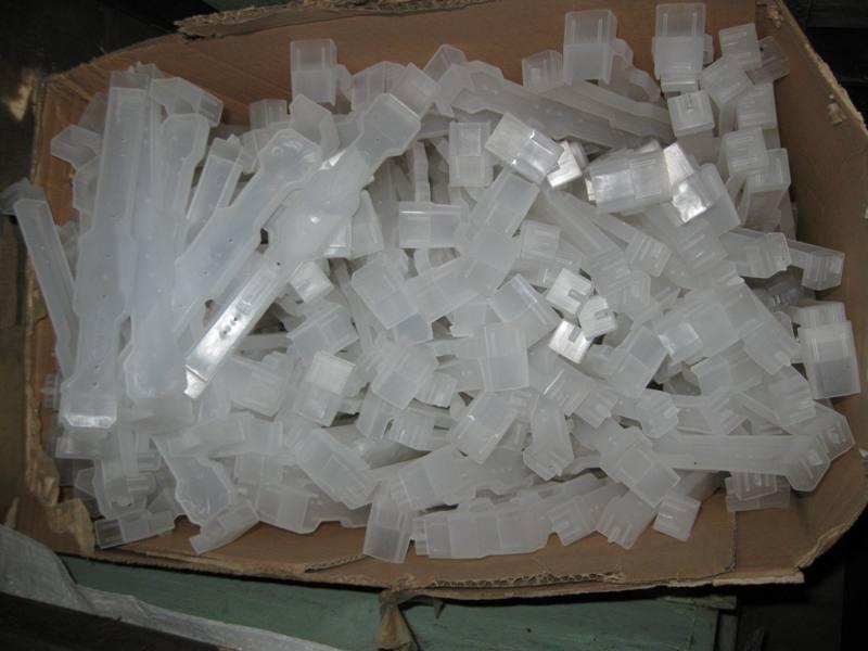 plastik çıta