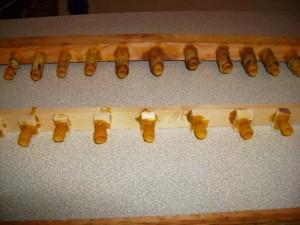 ana arı üretim ekipmanları